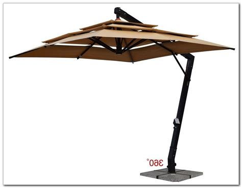 Free Standing Patio Umbrellas Large Free Standing Patio Umbrellas Icamblog