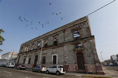 imagenes edificios historicos interesa a inversionistas comprar edificios abandonados