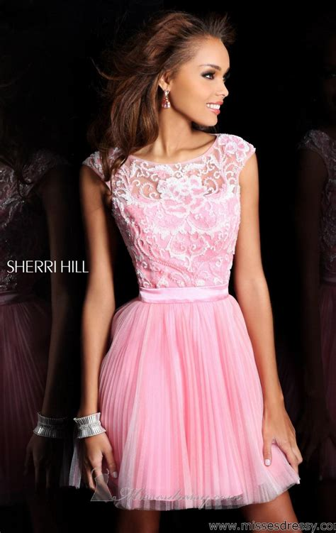 Sherri Hill 21167 Dress   MissesDressy.com