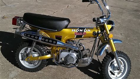 Cover Set Trail Honda Xr75 1972 honda ct70h k1 sl70 z50 z 50 mr50 xl70 xr75 mini