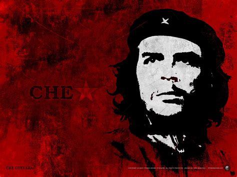 Che Guevara fans of che guevara
