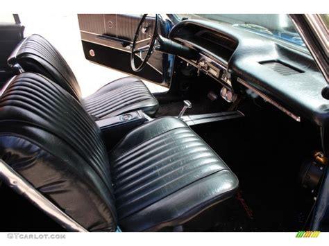 1964 Impala Ss Interior 1964 chevrolet impala ss coupe interior color photos