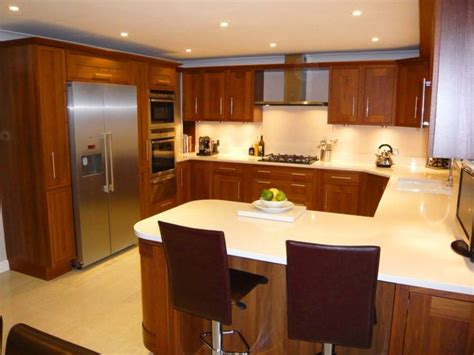small kitchen designs  islands