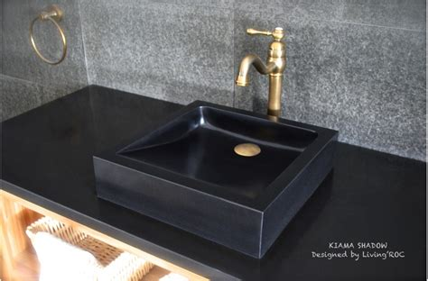 black basins for bathrooms black bathroom basin befon for