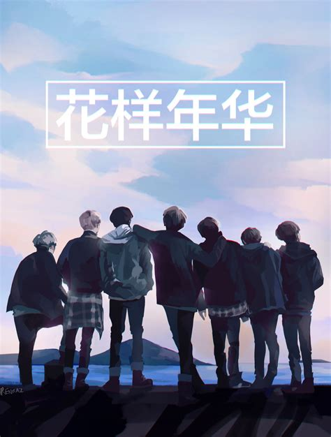 bts the most beautiful moment in life the most beautiful moment in life by renkarts on deviantart