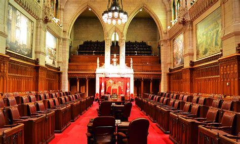 chambre du parlement ottawa nicolas