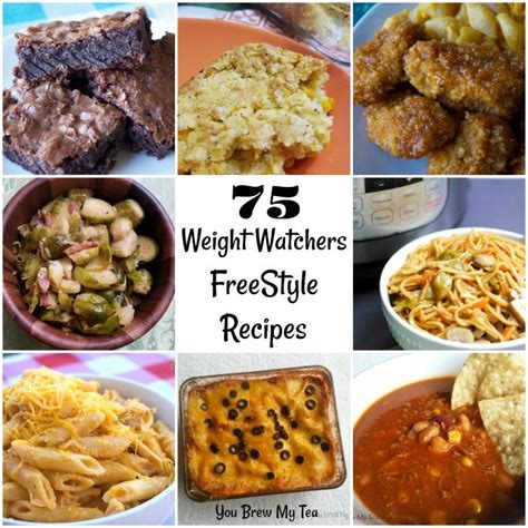 weight watchers freestyle cooking recipes the 30 zero points freestyle recipes and 80 delicious weight watchers crock pot recipes for health and weight loss weight watcher freestyle books 75 delicious weight watchers freestyle recipes