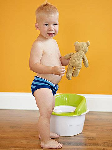 potty training tips for boys