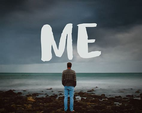 Me Me Me Me - the ambiguous term me cfs why me and cfs cannot be
