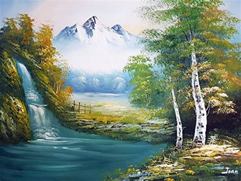 bob ross painting net worth how much is bob ross net worth