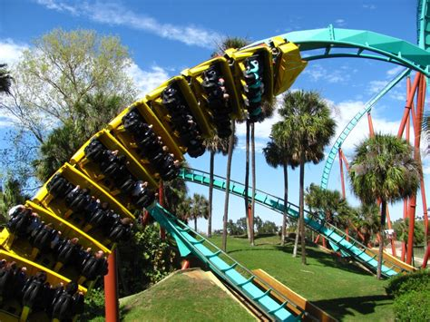 Busch Gardens Platinum Pass by 5 Best Memberships For Families And Thrill Seekers