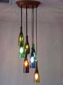 diy bottle chandelier 25 best ideas about wine bottle chandelier on