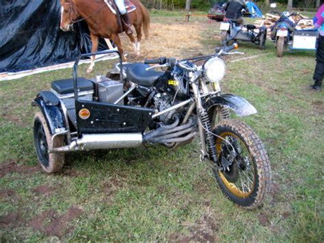 Motorrad Wasp Gespanne by Dreiradler Thema Anzeigen Wasp Enduro Gespann