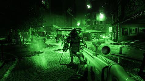 killing floor 2 release date announced new screenshots revealed gt gamersbook