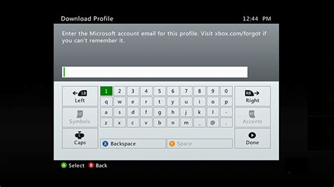 Xbox Live Gamertag Search Email Address Enter Your Microsoft Account Password If You Ve Forgotten It You Ll Need To