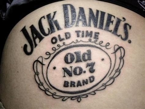 jack tattoo logo 45 wonderful jack daniels tattoos ideas