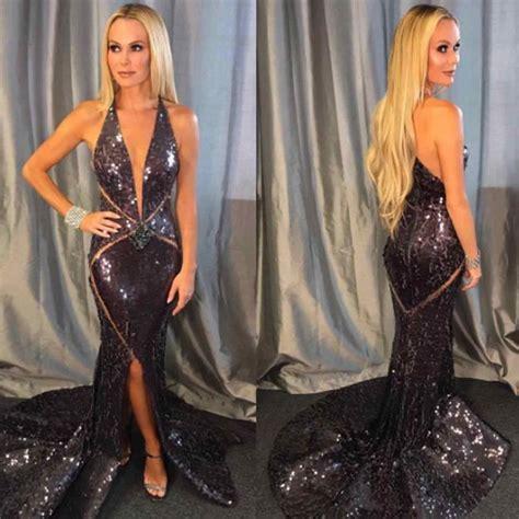 Dress Amanda 3 amanda holden responds to bgt fashion complaints ok