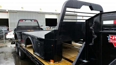 pj truck beds 2017 pj trailers tb gs truck bed trailers in bakersfield