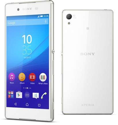 Hp Sony Eksperia Z3 gambar sony xperia z3