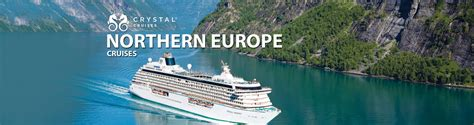 river boat cruises in europe 2017 crystal northern europe cruises luxury 2017 and 2018