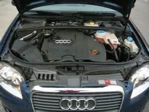 vendo coche audi a4 2 0 tdi avant ocasi 243 n diesel en madrid