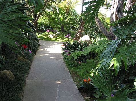 Encinitas Meditation Garden by Walkways Meditation Gardens Self Realization Fellowship