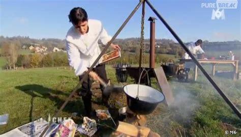 chaudron pour cuisiner top chef 2013 cuisine du moyen 194 ge au chaudron et au