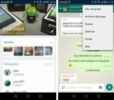 tutorial trucos whatsapp 30 trucos para whatsapp e books y tutoriales taringa
