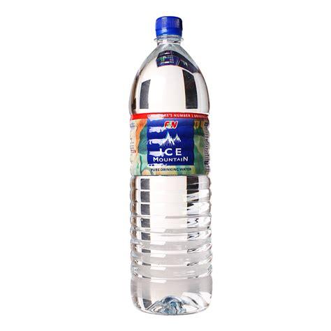 Aqua Mineral Water 1500ml go shop easy