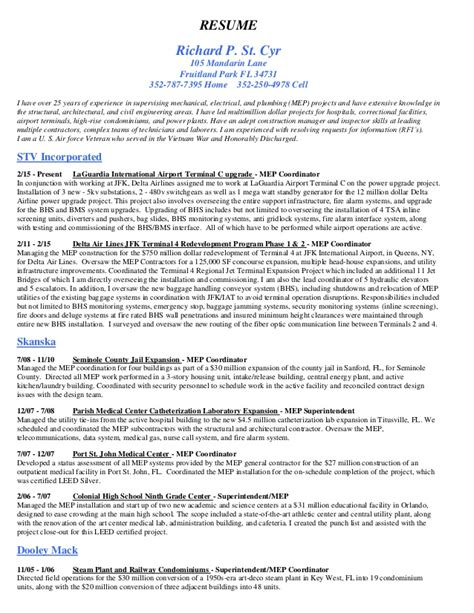 Plant Controller Cover Letter by Combine Cover Letter And Resume