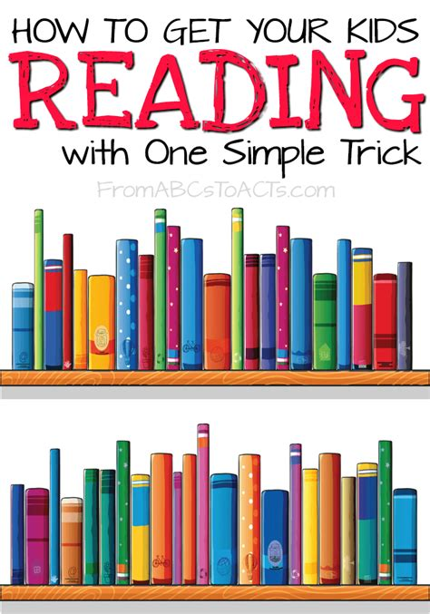 One Simple Trick To Make - how to get your reading with one simple trick from