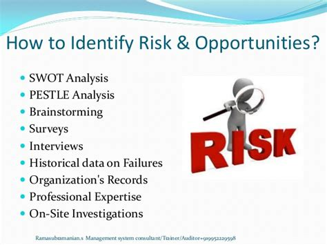 risk based thinking managing the uncertainty of human error in operations books risk based thinking