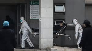 update worries  china   killed   coronavirus