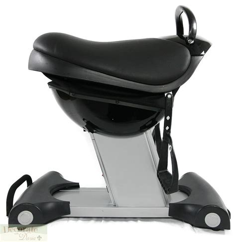 horse riding abdominal exercise machine stomach weight
