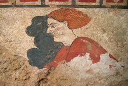 etruria comunicati le notti dell archeologia 2008 la romanizzazione dell