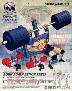 superhero bench press 1000 images about wod train deezify com savage lifestyle on pinterest shoulder