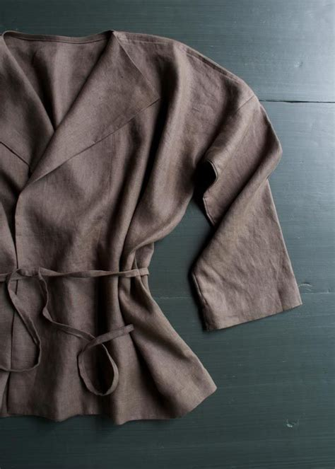 pattern linen jacket 17 best images about sewing jackets coats and capes on
