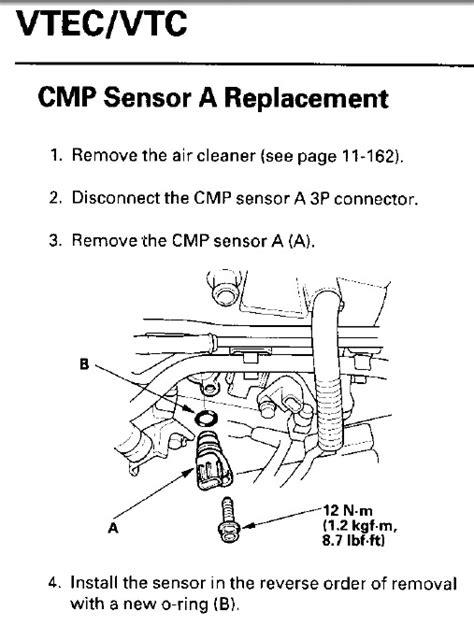1996 honda civic crank sensor wiring diagram wiring