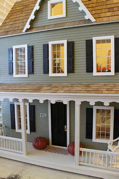 hobby lobby doll house kits doll houses on pinterest dollhouses victorian dollhouse and dollhouse miniatures