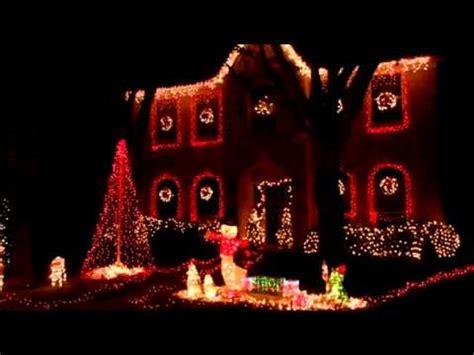 pecan grove christmas lights pecan grove x mas lights youtube