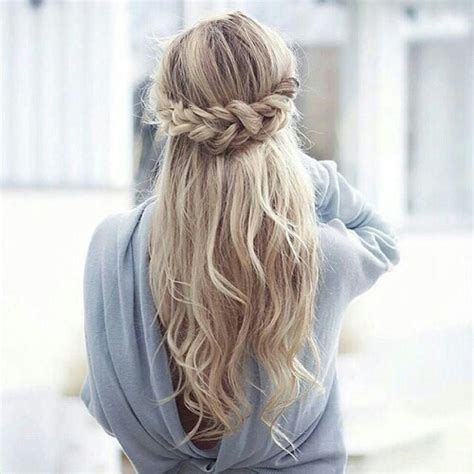 hairstyles for long hair tumblr long hair image 4271323 by sharleen on favim com