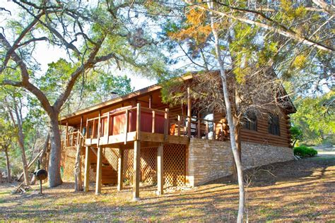 Wimberley Bed And Breakfast Cabins by Cabins At Smith Creek Wimberley Log Cabins
