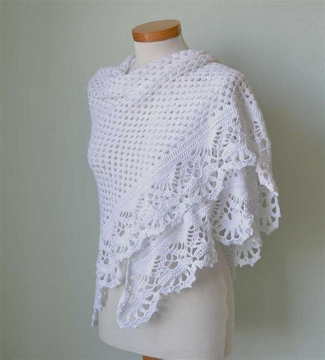 Crochet Shawl Patterns Free To Print | crochet shawl patterns free to print free crochet
