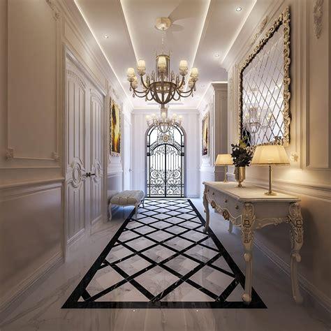 villa entrance design dubai uae