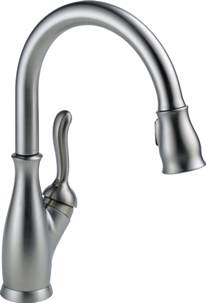 best faucets kitchen what s the best pull kitchen faucet faucetshub