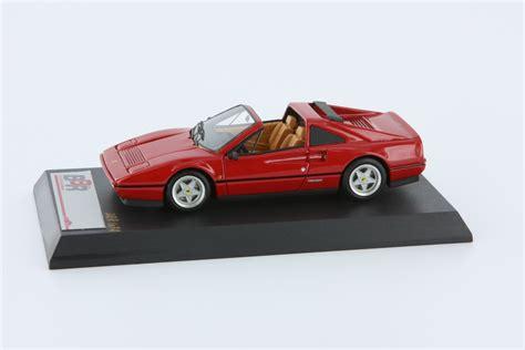 Modellauto Ferrari by Das Modellauto Ferrari 328 Gts