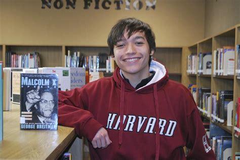 Harvard Mba Dual by Seth Villanueva Sjhhs Student To Attend Harvard