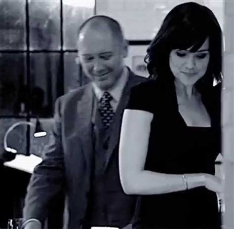 the blacklist lizzy and the blacklist tv s 233 rie raymond quot red quot reddington