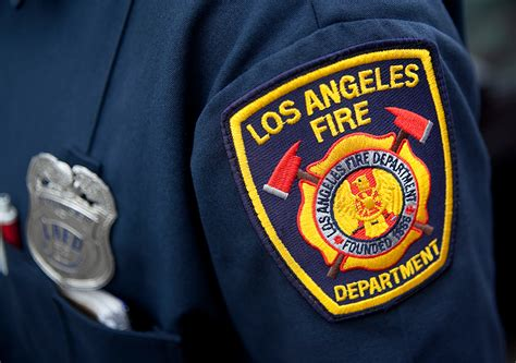 Lax Badge Office by Image Gallery La County Firefighter Logo