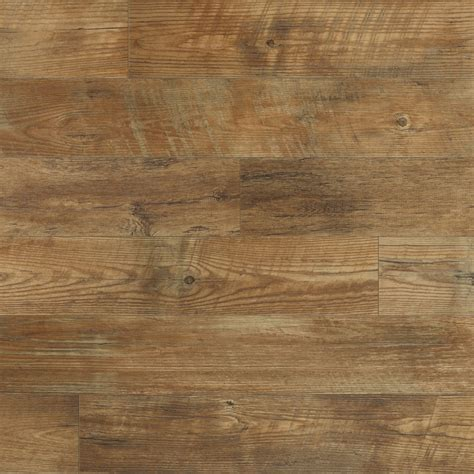 Linoleum Plank Flooring Shop Stainmaster Softstep Plus 12 Ft W X Cut To Length Huntington Coffee Wood Look Low Gloss
